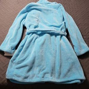 CYPRESS Intimates & Sleepwear - WOMENS 36 IN. Short Wrap Robe.